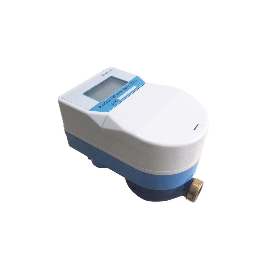 Wireless AMR Water Meter(GPRS)